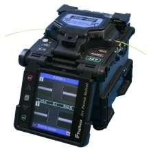 What is a fusion splicer