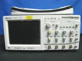 Agilent 54845A - 4-Channel Infiniium Series Oscilloscope