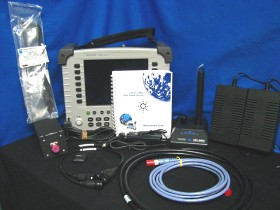 Agilent E7495A - Wireless Base Station Test Set - Includes