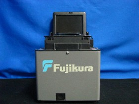 Fujikura FSM-40S Optical Fiber Fusion Splicer