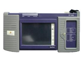 Acterna / JDSU FST-2802 - Test Pad