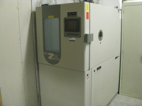 Cincinnati SZ Z-Plus ZP8 Temperature Chamber