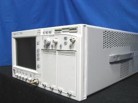 Agilent 86100B Infiniium DCA Wide-Bandwidth Oscilloscope