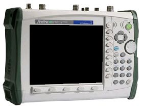 Used Anritsu MT8222A Telecom Analyzer
